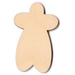 Gingerbread Man - 2 1/2