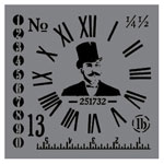 Stencil - Made to Measure - 8