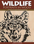 Wildlife Portraits in Wood by Charles Dearing