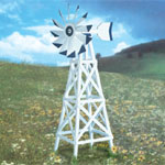 Plan-Country Windmill (6')