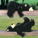 Plan-Lazy Bear Cubs (18