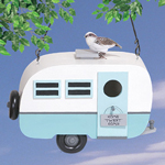 Plan-Travel Trailer Birdhouse