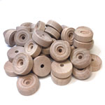 Special 50pc Bulk Pack - Tread Wheels - 2