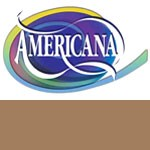 Sable Brown Americana Paint - 2oz