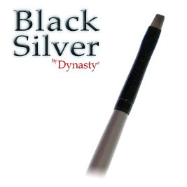 Dynasty Black Silver Short Shader #4