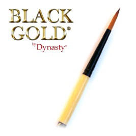 Dynasty Black Gold Round #4