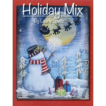 Holiday Mix by Laurie Speltz