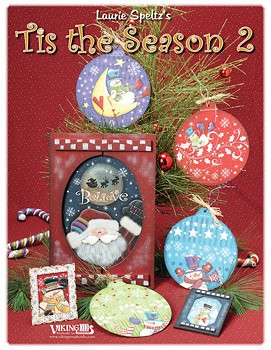 Tis the Season #2 by Laurie Speltz