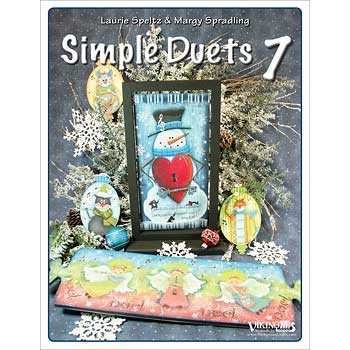 Simple Duets #7 by Speltz & Spradling