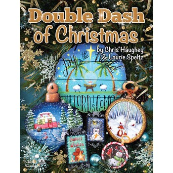 Double Dash of Christmas by Haughey & Speltz