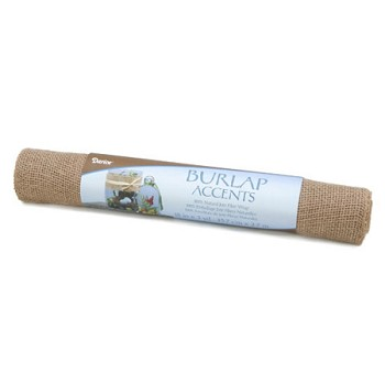 "Burlap Roll - 18"" x 3 yards"