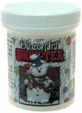 Snow-Tex - 4oz