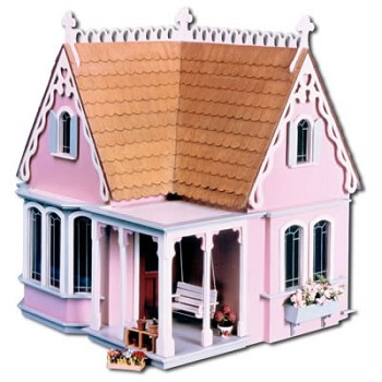 Dollhouse Kit - The Coventry Cottage