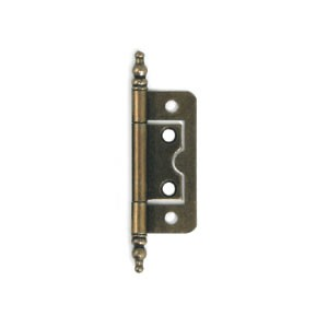 Non-Mortise Hinge - 2""