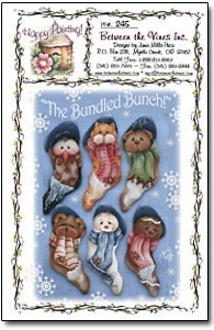 Jamie Mills-Price Packet - The Bundled Bunch