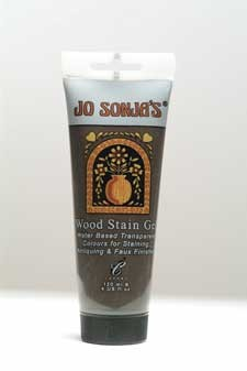 Jo Sonja Stain Gel - English Walnut - 4oz