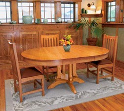 Plan-Dining Table