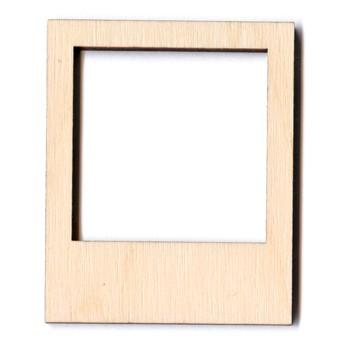 "Picture Frame - 2 1/4"" x 2 3/4"""
