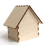 Little House Kit - 4