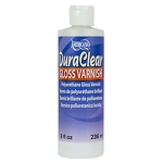 Duraclear Varnish - Gloss 8oz