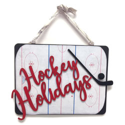 Hockey Holidays