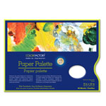 Paper Palette - 40 Disposable Sheets