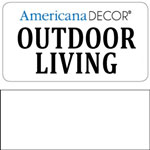 Decor Outdoor Living 8oz - Picket Fence