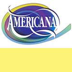 Pineapple Americana Paint - 2oz