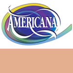 Dusty Rose Americana Paint - 2oz