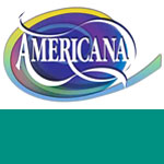Bluegrass Green Americana Paint - 2oz