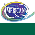 Holly Green Americana Paint - 2oz