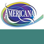 Teal Green Americana Paint - 2oz