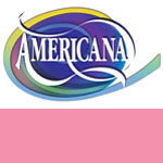 Bubblegum Pink Americana Paint - 2oz