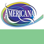 Green Tree Americana Paint - 2oz