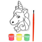 Suncatcher Kit - Unicorn