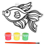 Suncatcher Kit - Fish