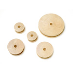 Pulleys - Assorted 5pc