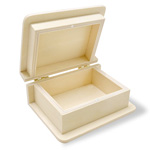 Keepsake Book Box - 4