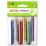 Twinkle Town Glitter - 6 colours - 3g each