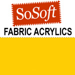 SoSoft Bright Yellow - 2oz