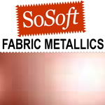 SoSoft Metallics Copper - 2oz