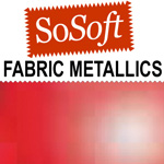 SoSoft Metallics Ruby - 2oz