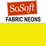 SoSoft Neons Neon Yellow - 2oz