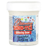 Glistening Snow-Tex - 2oz