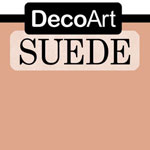 Suede Paint Soft Rose - 2oz