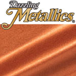 Dazzling Metallics-Bright Copper 2oz