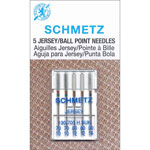 Schmetz Needles - Ball Point #1727