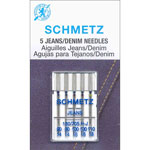Schmetz Needles - Denim #1836