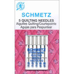 Schmetz Needles - Quilting #1739