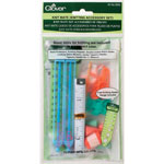 Clover Knit Mate Basic Tools Set
